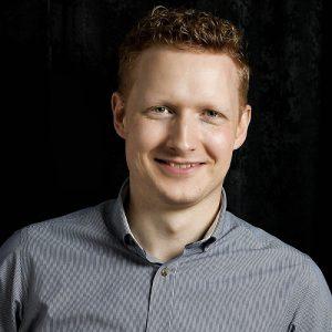 Peter Medrea-Mogensen