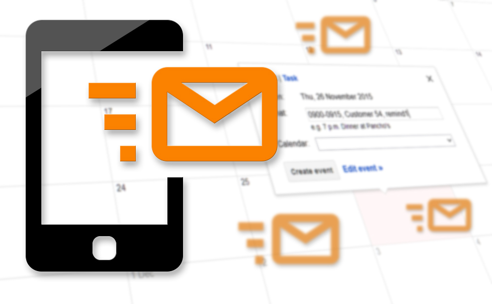 Automated SMS and Email Appointment Reminders